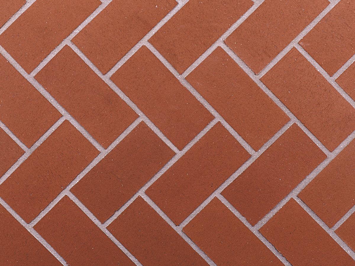 Clay brick floor tile thin clay brick flooring thin brick dailygadgetfo Images